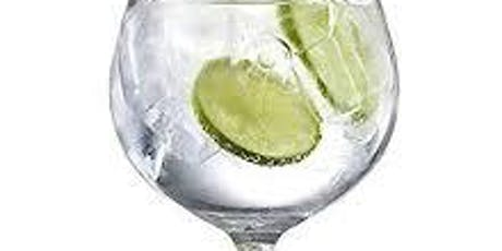 The Festival of Devon Gins tickets