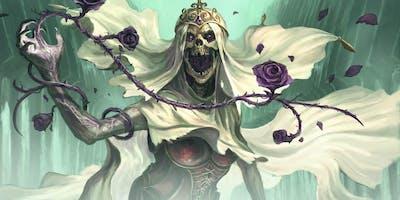 Mirrored City Mondays - Warhammer Underworlds Open Play
