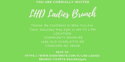 LHD Ladies Brunch