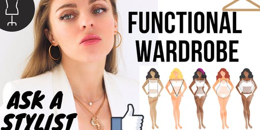 How to Create your Functional wardrobe | Ask a Fashion Stylist