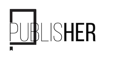 PublisHER | Book Fair for Self-Published Women Authors tickets