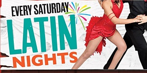 Latin Saturday Nights @BUDDHA SKY BAR Downtown Delray...