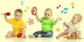 Baby Bounce - Moe
