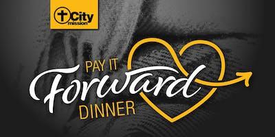 Pay It Forward Dinner