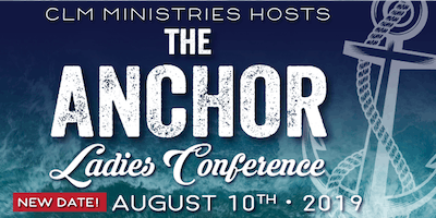 The Anchor Ladies Conference 2019
