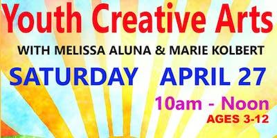 Youth Creative Arts