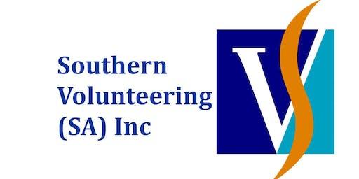 Southern Area Volunteering Information (SAVI) Network - Fleurieu Area