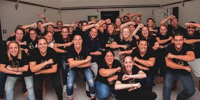 Haka Training Business [PR]