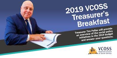 2019 VCOSS Treasurer\