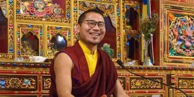 Applying Buddhist Wisdom to Everyday Problems
