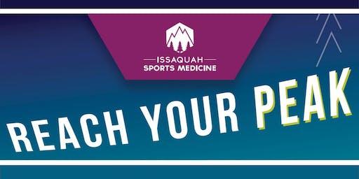 Issaquah Sports Medicine Combine