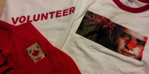 Volunteer for: 2019 Mattamy Homes Canada Day in Barrhaven