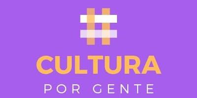 Cultura por Gente - Meet up