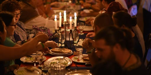Médiévales Lanaudière 2019 - Grand Banquet