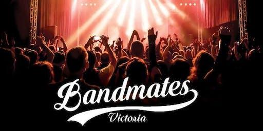 Bandmates Victoria Industry Development Training - Darebin