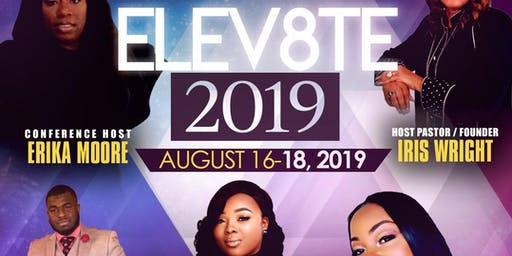 Elev8te Conference 2019