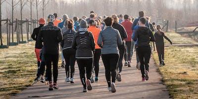 5K Run Sponsored by Issaquah High School