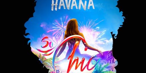 So Chic 2019 | HAVANA  CABANA