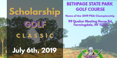 Omegas on The Greens 23rd Annual Scholarship Golf Classic tickets