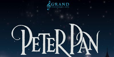 Peter Pan Neverland Cast