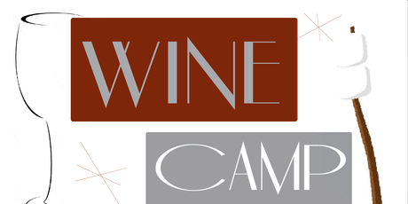 Wine Camp 2019 tickets