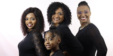 "Mother Daughter Legacy Conference 2019  ""Pursue"" tickets"