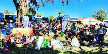 Bulimba Creek Clean Up (Inc. Paddle Against Plastic) - Minnippi Parklands tickets
