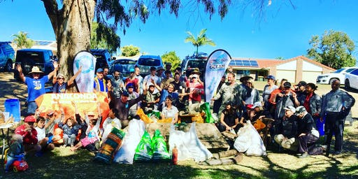 Bulimba Creek Clean Up (Inc. Paddle Against Plastic) - Minnippi Parklands