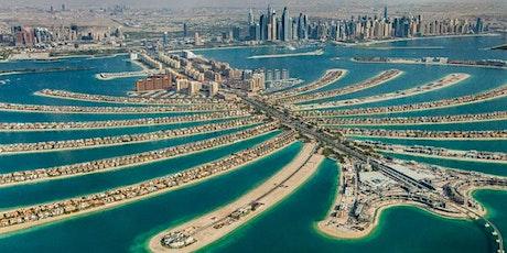 Wanderlist: Dubai 2020 tickets