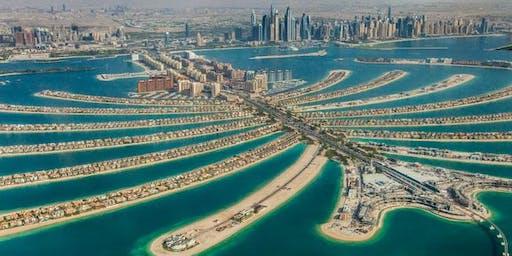 Wanderlist: Dubai 2020