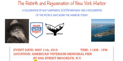 The Rebirth and Rejuvenation of New York Harbor