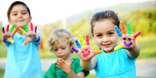 Child Development Seminar – Ask an Expert