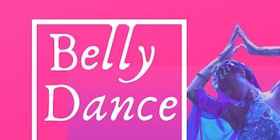 Basics of Belly Dance: Learn Belly Dance Online