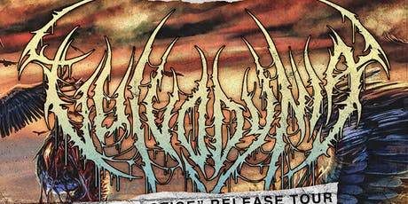 Vulvodynia At The Drunk Horse Pub  tickets