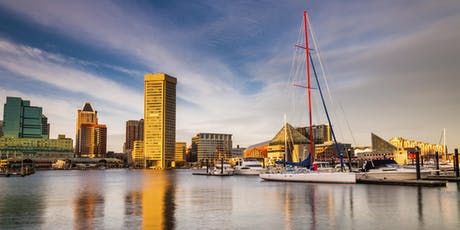 Visit Maryland Summer 2019 - Law School Tours tickets