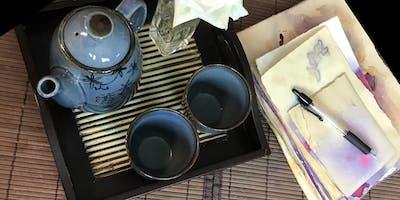 Creativi-Tea Workshop