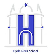HPS Socials, Events, and Teacher Parties  logo