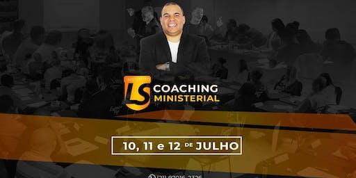 Formação Coaching Ministerial
