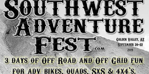 Southwest Adventure Fest
