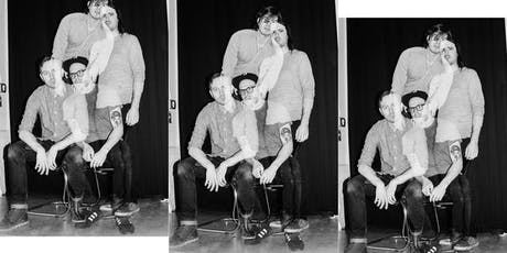 The Gotobeds, Birth (Defects), Holy Child at Comet Ping Pong tickets