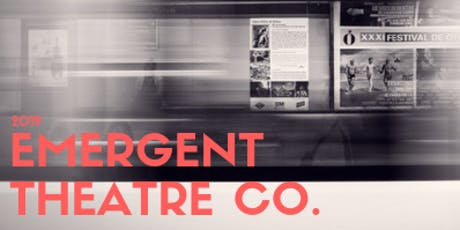 Emergent Theatre Co. Workshops tickets