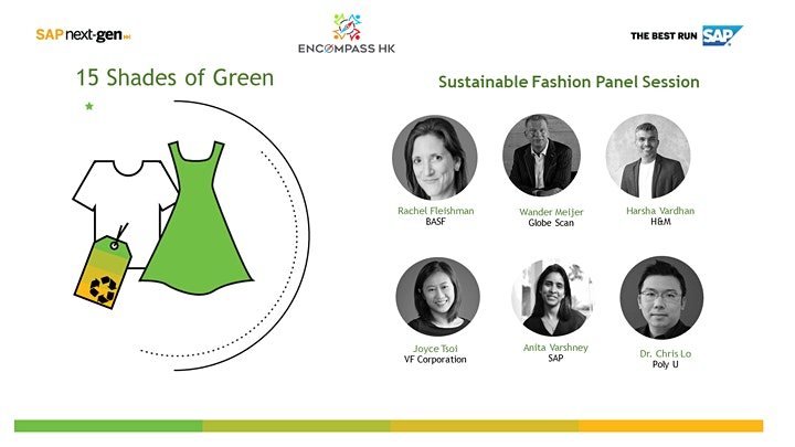 15 Shades of Green: From Environmental Impact to SDG Impact image