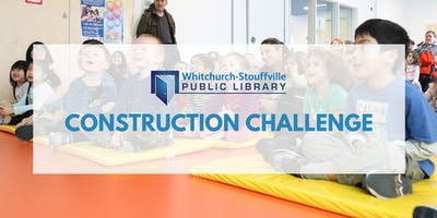 Construction Challenge (ages 7+)
