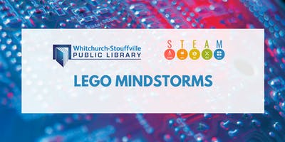 Lego Mindstorms (ages 9-12)