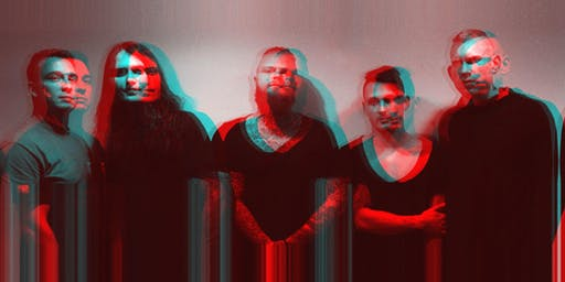 BORN OF OSIRIS (USA) + CHELSEA GRIN (USA)