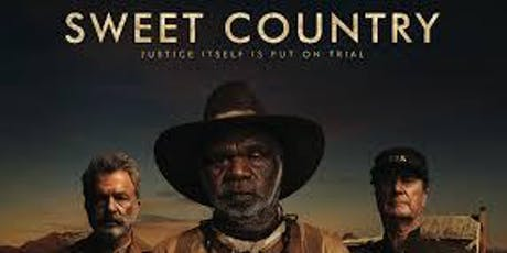 Free Double Feature Movie Night; Sweet Country & The Sapphires MA15+ tickets