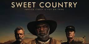 Free Double Feature Movie Night; Sweet Country & The Sapphires MA15+