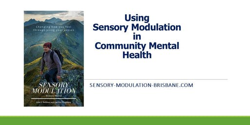 Using Sensory Modulation in Community Mental Health