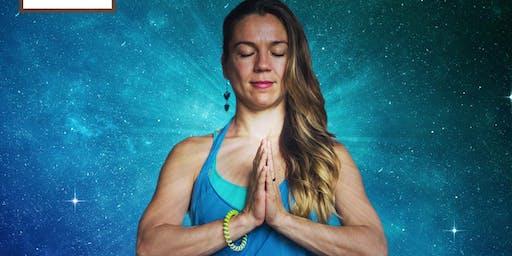 100hr Mandala Vinyasa - Lucid Flow