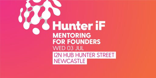 Mentoring for Founders - Newcastle